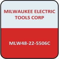 Image Milwaukee Electric Tools 48-22-5506C 6ft / 2m Keychain Tape Measure