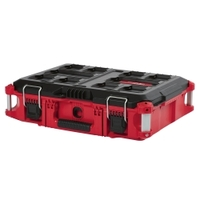 Image Milwaukee Electric Tools 48-22-8424 PACKOUT Tool Box