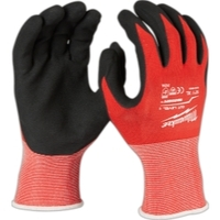 Image Milwaukee Electric Tools 48-22-8903 CUT 1 NITRILE GLOVES - XL