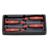 Image Milwaukee Electric Tools 48-22-9215 4pc Hook & Pick Set
