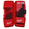 Image Milwaukee Electric Tools 48-89-2801 21 Pc Black Oxide Drill Bit Set