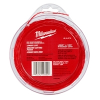 "Image Milwaukee Electric Tools 49-16-2712 .080"" x 150' Trimmer Line"