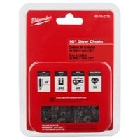 "Image Milwaukee Electric Tools 49-16-2715 16"" Saw Chain"