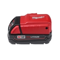 Image Milwaukee Electric Tools 49-24-2371 M18 Power Source for M12 Heated Jackets