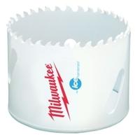 """Image Milwaukee Electric Tools 49-56-0117 2"""" ICE HARDENED HOLE SAW"""