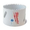 """Image Milwaukee Electric Tools 49-56-0213 4"""" ICE HARDENED HOLE SAW"""