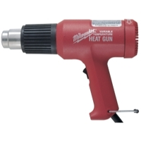 Image Milwaukee Electric Tools 8977-20 HEAT GUN VARIABLE TEMPERATURE 140-1040F