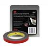 Image 3M 06384 Automotive Acrylic Plus Attachment Tape, Black, 1/2