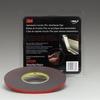 Image 3M 06386 Automotive Acrylic Plus Attachment Tape, Black, 1/4
