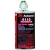 Image 3M 08115 Automix Panel Bonding Adhesive 200 ml Cartridge