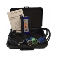 Image NEXIQ TECH 124032 USB Link 2 Bluetooth Edition