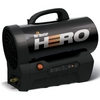 Image Mr. Heater, Inc. F227900 MH35CLP-Hero Cordless Forced Air Propane 35,000BT
