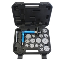 Image Mastercool 43050 Pneumatic brake caliper tool kit
