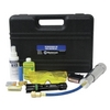 Image Mastercool 53451-110 Rechargeable True UV Light with 25 Application Dye Kit