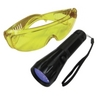 Image Mastercool 53517-UV 17 LED True UV Detection Fashlight