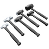 Image Mountain CHT1120-1 6 piece hammer set