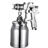 Image Mountain CSG319-ISN 1.8 HVLP Syphon Feed Spray Gun