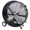 "Image Mountain CED3168 42"" Belt Drive Drum Fan"