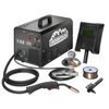Image Mountain MG132 120-Amp Commercial Portable (115-Volt) MIG Welder