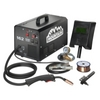 Image Mountain MG162 160-Amp Commercial Portable (230-Volt) MIG Welder
