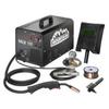 Image Mountain MG162 160-Amp Commercial Portable (230-Volt) MIG Welder