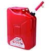 Image  5800 5 Gallon Metal Auto Shutoff Jerry Can