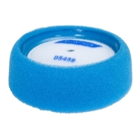 "Image Norton 5459 3"" Speed-Grip Blue Foam Pad"