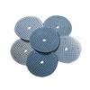 """Image Norton 636425-06243 Multi-Air+ 80g 6"""" Ceramic NorGrip (50ct box)"""