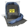 Image New Pig Corp. 45300 PIG Universal Spill Kit  Absorbs 5 Gallons