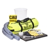 Image NEW PIG CORPORATION KIT626 PIG Truck Spill Kit in Duffel Bag