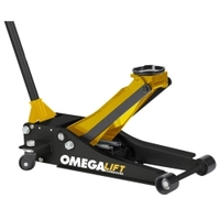 Image Omega 29027 2.5 Ton Low Profile Service Jack