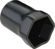 Image OTC 1902 Hex Locknut Socket 6 Point 2 3/8