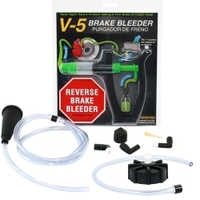 Image Phoenix Systems 2104-EURO V-5 European Reverse Brake Bleeder Kit