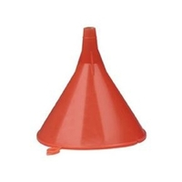 Image Plews 75-060 FUNNEL 4-1/2IN. DIA. 8OZ ECONOMY PLASTIC
