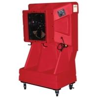 "Image Port-A-Cool PACSNSVTEA Portacool 16"" VT 3-Speed (Red)"