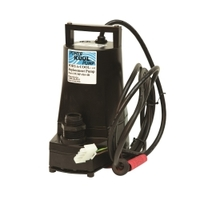 Image Port-A-Cool PARPMP01640A Portacool Pump for Classic and Hurricane series