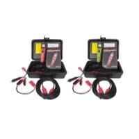 Image Power Probe PP3SASPK02 Dealer Pack 2 Power Probe 3S Case & Accy 10 units