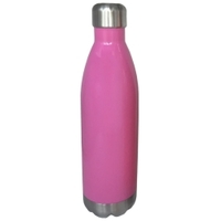 Image Sarge GB-750PK 750 ML PINK GROWLER BOTTLE