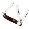 Image Sarge SK-201 3 9/16 Inch 3 Blade Folding Knife w/ Coco-