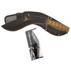Image Sarge SK-818C Warpath - Fixed Blade in Graphic Box