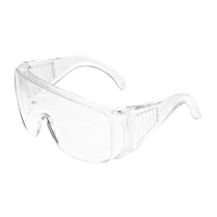 Image SAS Safety 5120 EYE SHIELDS-CLR