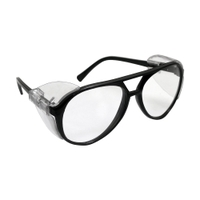 Image SAS Safety 5125 CLASSIC SAFETY GLASSES CLEAR