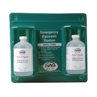Image SAS Safety 5132 eye wash station