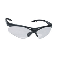 Image SAS Safety 540-0200 DIAMONDBACK SAFETY GLASSES-BLACK