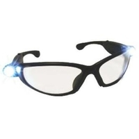 Image SAS Safety 5420-30 LED READERS W/LED LIGHTS 3.0 LENS CLAM