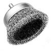 """Image SG Tool Aid 17130 2 1/2"""" WIRE CUP BRUSH"""