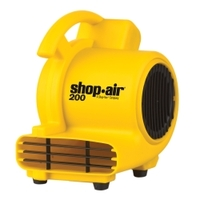 Image Shop Vac 1030300 Portable Air Mover