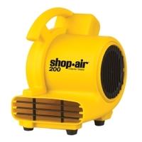 Image Shop Vac 1030300 Portable Air Mover