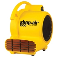 Image Shop Vac 1030400 Medium Portable Air Mover
