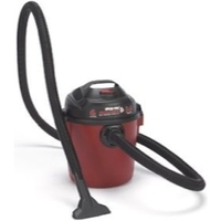 Image Shop Vac 5850300 4 GALLON 2HP BULLDOG